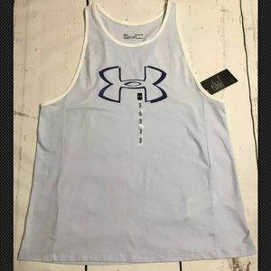 UNDER ARMOUR WOMEN'S XL TANK TOP NWT